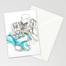 Fix That Frown Stationery Cards