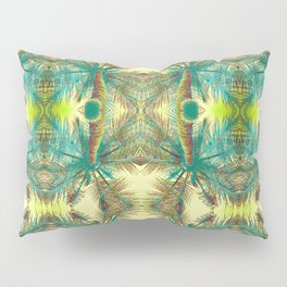 #001 Pillow Sham
