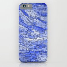 Waves of Life. Slim Case iPhone 6s