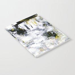 Wayfaring Dream 1a by Kathy Morton Stanion Notebook
