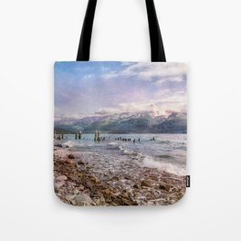 Eternal Longings Tote Bag