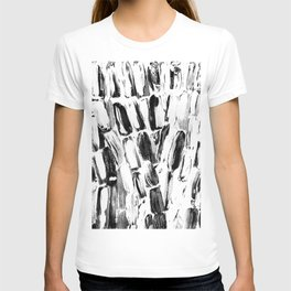 Sugarcane Illustration T-shirt