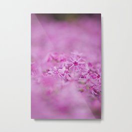 One in a Million Metal Print