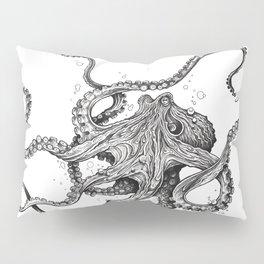 Octopus Pillow Sham