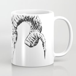 The ramshead Coffee Mug