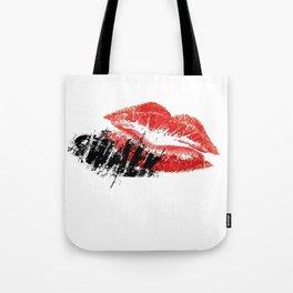 SWALK Graffiti Tote Bag