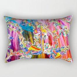 #lifeuniform 1 Rectangular Pillow