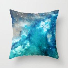 Laputa Throw Pillow