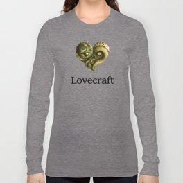 iLovecraft Long Sleeve T-shirt