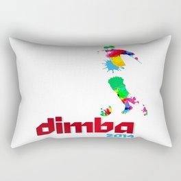 DIMBA 2014 Rectangular Pillow