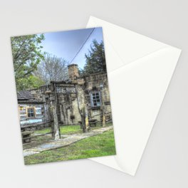 Old town Stationery Cards