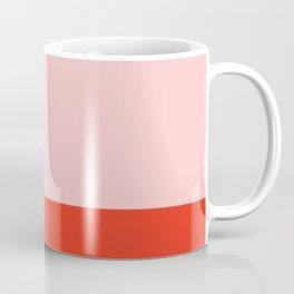 Block Trio Coffee Mug