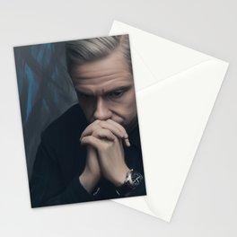The Final Problem [1] Stationery Cards