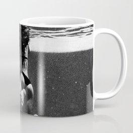 Floaty Girl  Coffee Mug