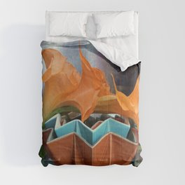 MultiStacking Comforters