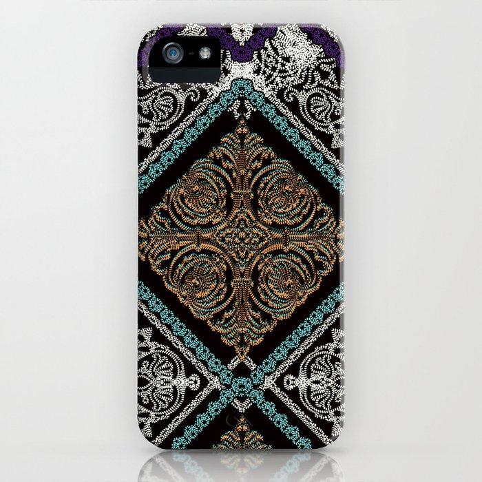 Byzantium iPhone Case