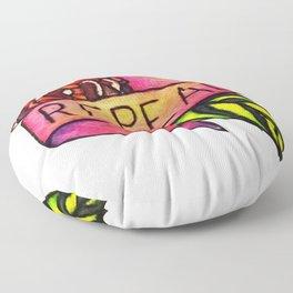 Repeal Banner Floor Pillow