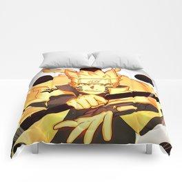 Naruto shippuden Comforters
