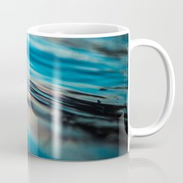 Oily Reflection Coffee Mug