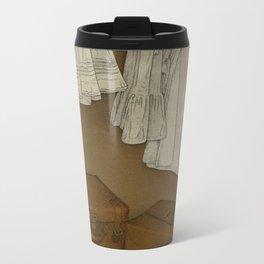 Once Metal Travel Mug