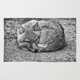 TINY FOX Rug