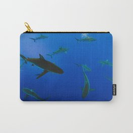 all around me. Carry-All Pouch