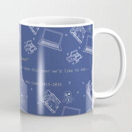 Cisco Thank you Mug Coffee Mug