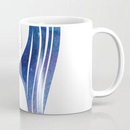 Celestial V Coffee Mug