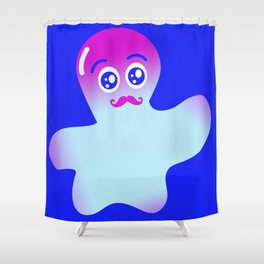 Goody Uncle Shower Curtain