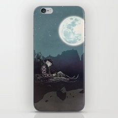 Cowboy's Song Book iPhone & iPod Skin