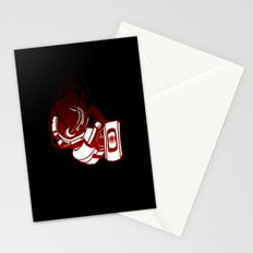 GLaDOS Stationery Cards