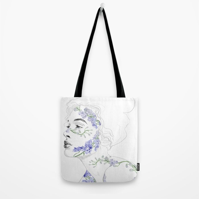 Botanical 2 Tote Bag