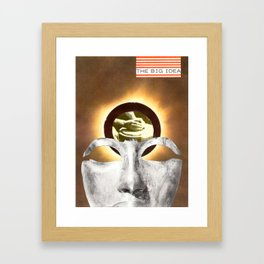 The Big Idea, vol. 1 Framed Art Print