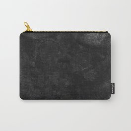 Bandaged in Black Carry-All Pouch
