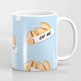 Fortune Cookie Coffee Mug