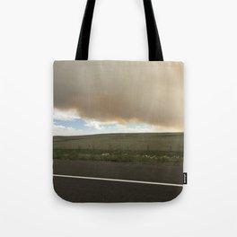 I-25 Storm Tote Bag