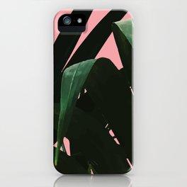 Tropikal Inspo iPhone Case