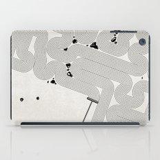Zen Garden. iPad Case