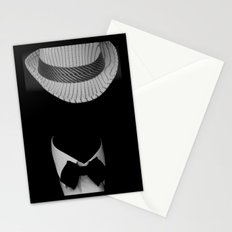 Private Investigations Stationery Cards