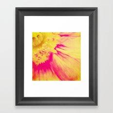 Inspiriation Framed Art Print