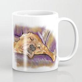 That's Quite a Dawg Coffee Mug