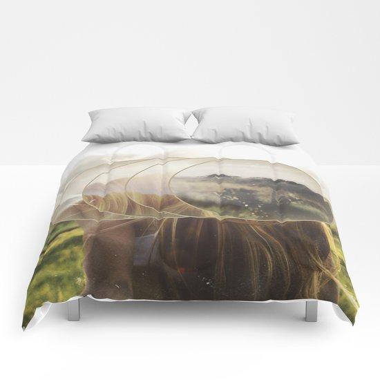 Fractions 05 Comforters