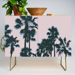Sunset Palms Credenza