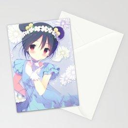 Yazawa Niko Stationery Cards