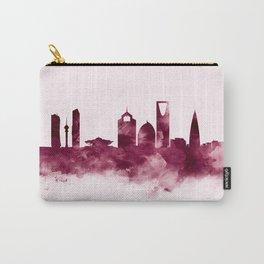 Riyadh Skyline Carry-All Pouch
