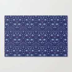 Moon Unit Small Scale Canvas Print