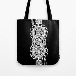 Sneha (Love) #2 Inverted Tote Bag