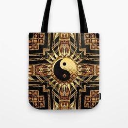 Art Fusion | art deco symbolism Tote Bag