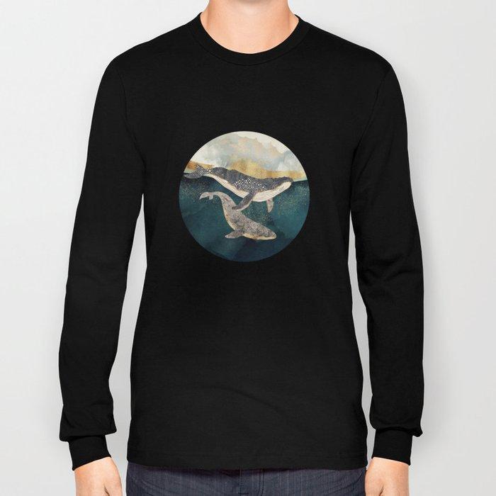 Bond II Long Sleeve T-shirt