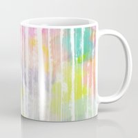 trip Mugs featuring Trip by Catarina Guerreiro